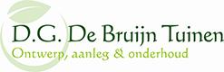 Logo de Bruijn Tuinen